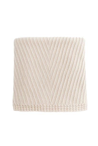 hvid blanket akira off white