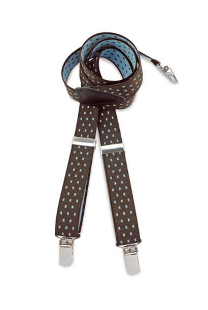 We love ties bretels x-style