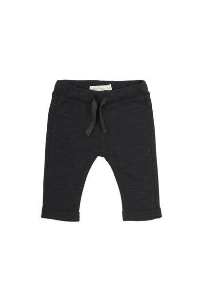 Phil & Phae sweat pants slub charcoal