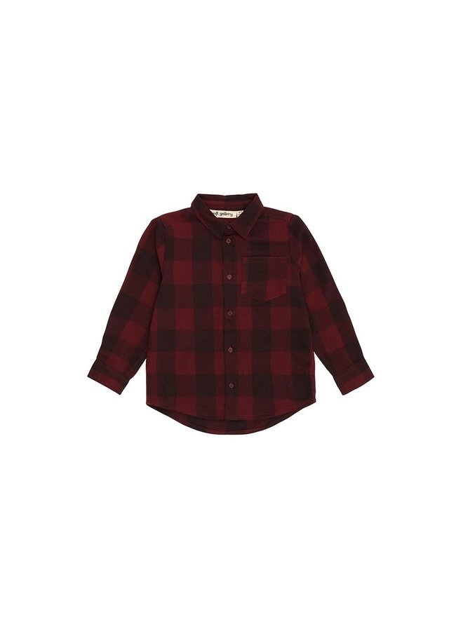 Soft Gallery  bentley shirt