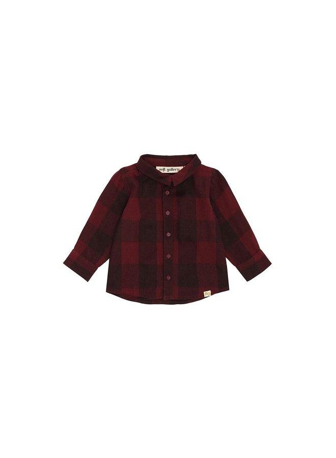 Soft Gallery Severin shirt