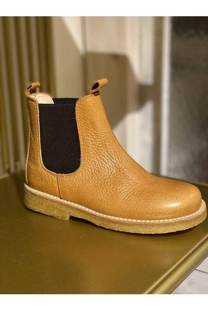 Angulus chelsea boot cognac