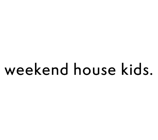 Weekend House Kids