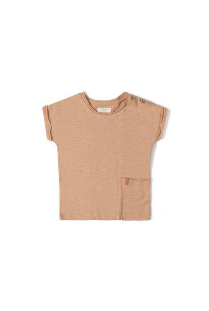 Nixnut t-shirt nude