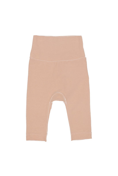 MarMar piva modal smooth solid pants rose sand