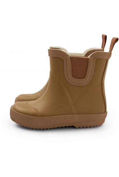 Konges Slojd welly rubber boots breen