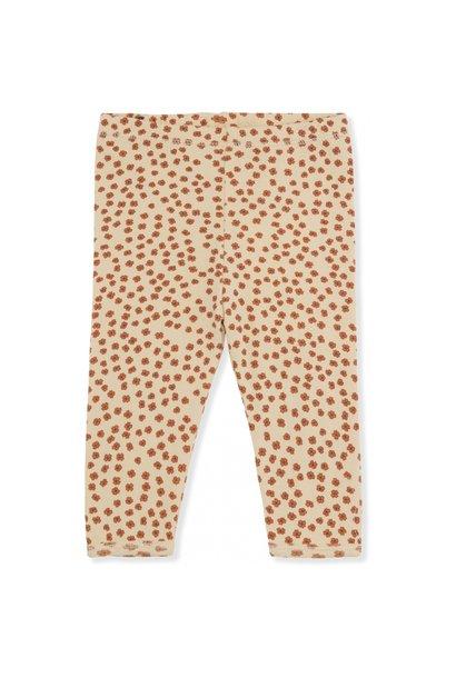 Konges Slojd newborn pants buttercup rosa