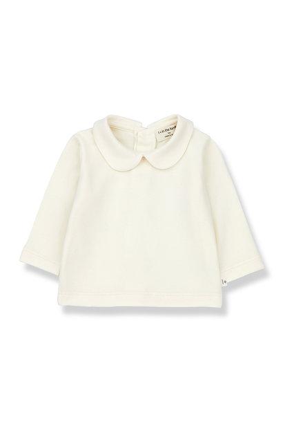 1+ in the family blouse colette ecru