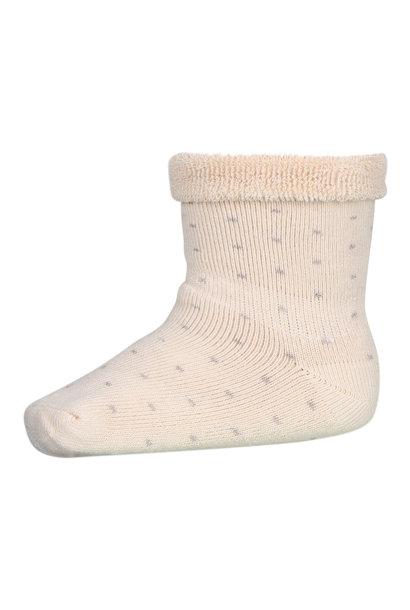 MP Denmark carly terry socks ecru