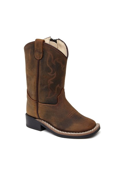 Bootstock cowboyboots barnwood mini