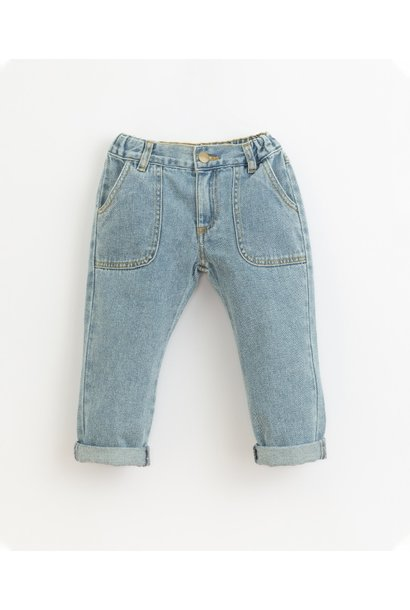 Play Up denim jeans 604