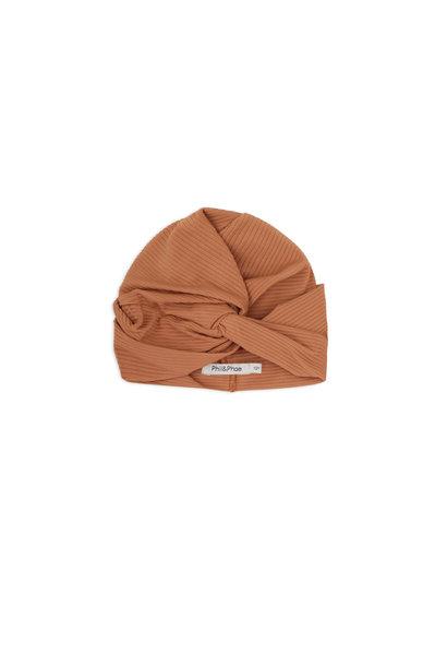 Phil & Phae uv bonnet terra
