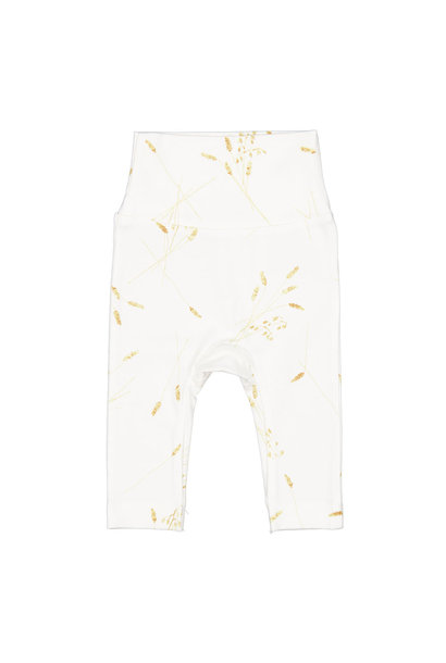 MarMar piva modal smooth print pants cornfield