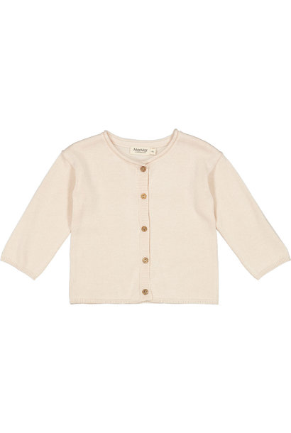MarMar tadar modal cotton vest delicate rose
