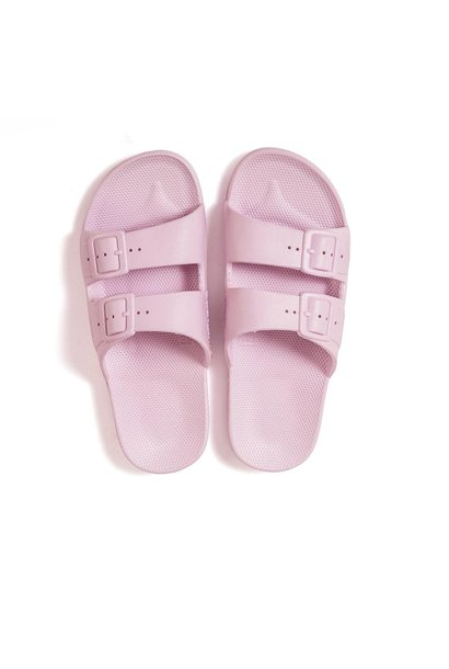Freedom moses basic slippers parma