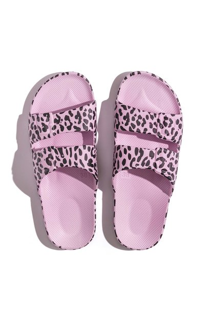 Freedom moses fancy slippers leo parma