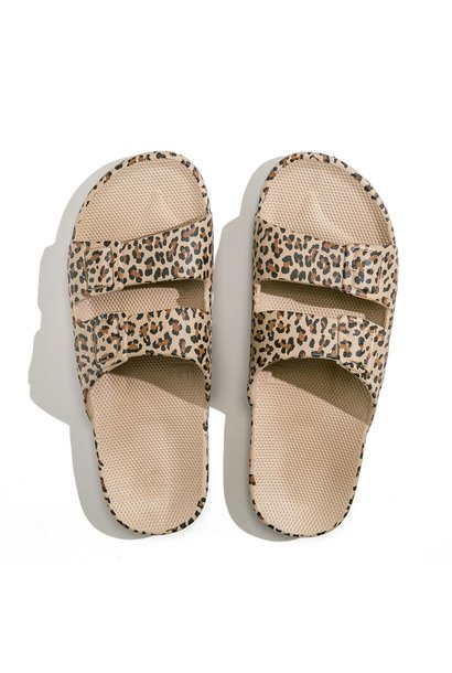 Freedom moses fancy slippers wildcat sands