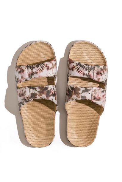 Freedom moses fancy slippers joplin camel