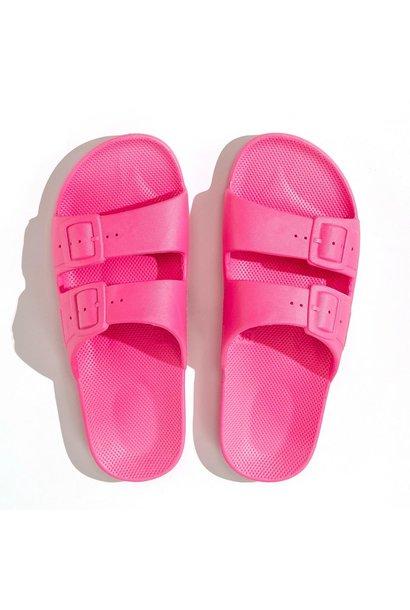 Freedom moses basic slippers bazooka