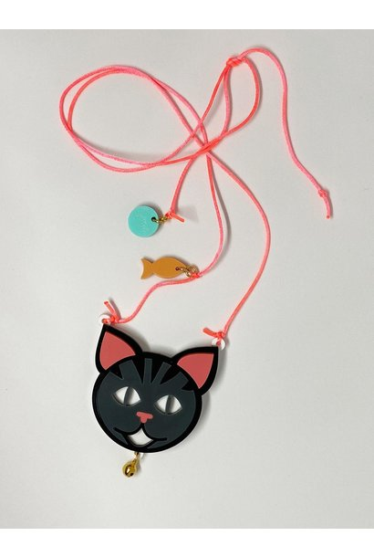 By melo kat ketting