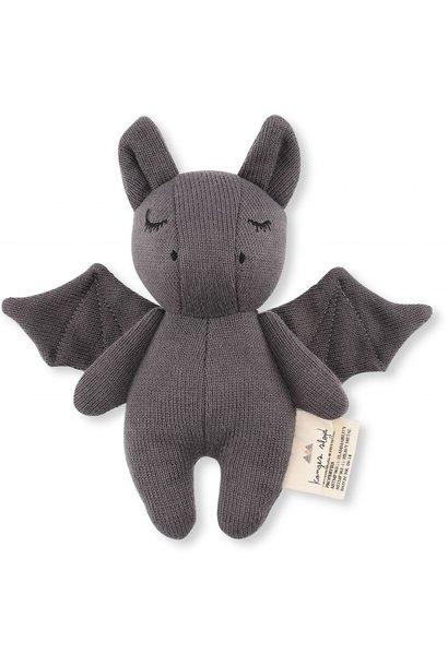 Konges Slojd knuffel mini bat