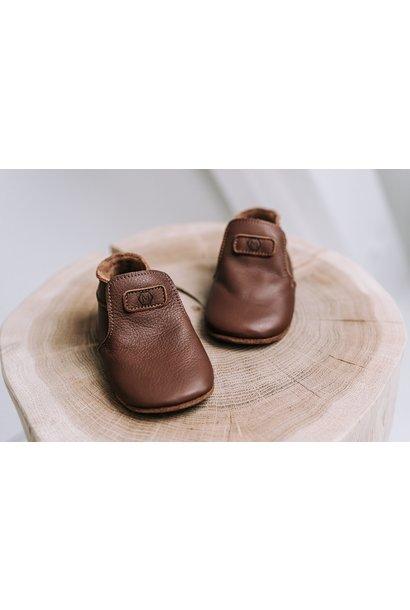 Mavies first steps dark brown