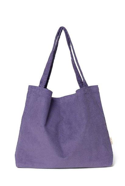 Studio Noos tas purple rain