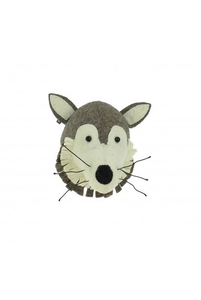 Fiona walker wolf mini