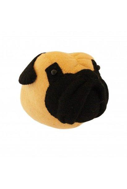 Fiona walker mopshond mini