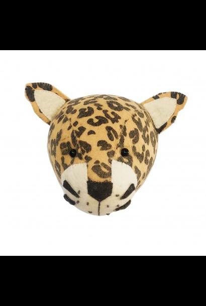 Fiona walker leopard mini