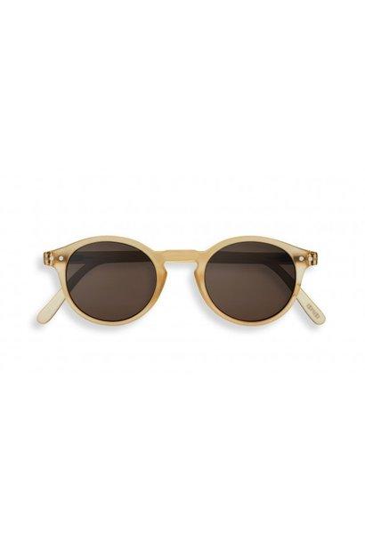 Izipizi zonnebril #H fool's gold