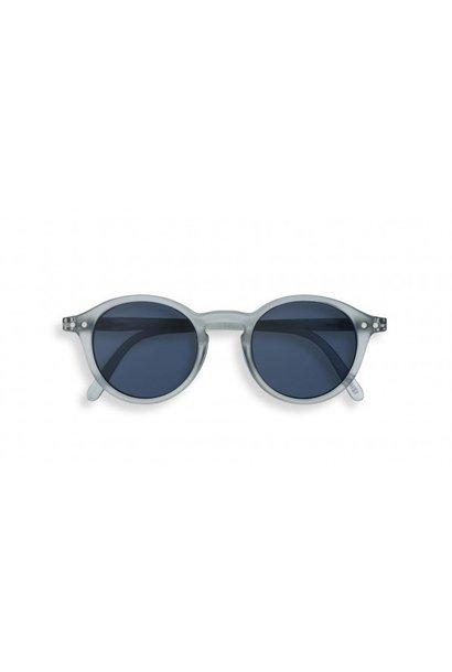 Izipizi zonnebril junior #D frosted blue