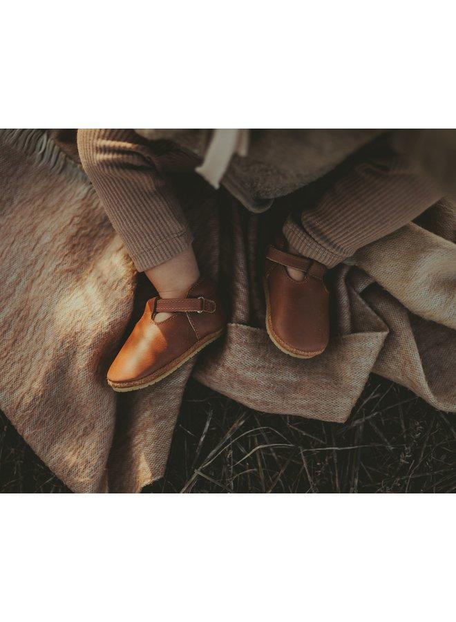 Donsje elia classic - cognac classic leather