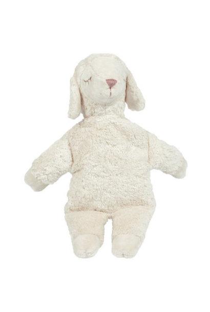 Senger Naturwelt cuddly animal sheep small white