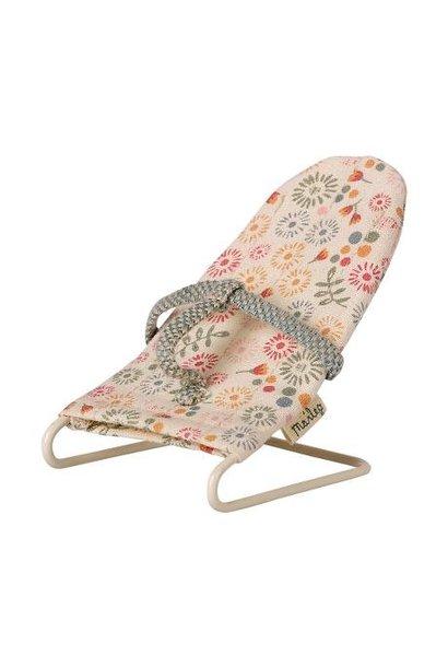 Maileg miniature bouncing baby stool