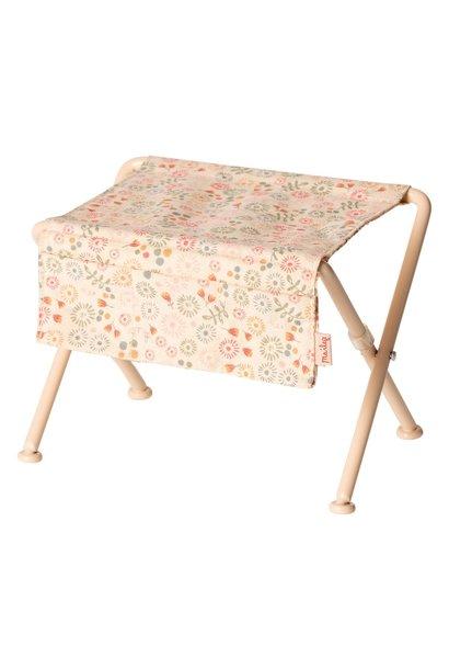 Maileg miniature nursery table