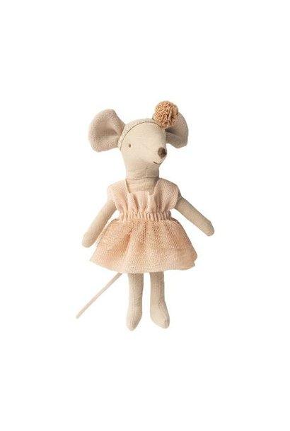 Maileg big sister dance mouse giselle
