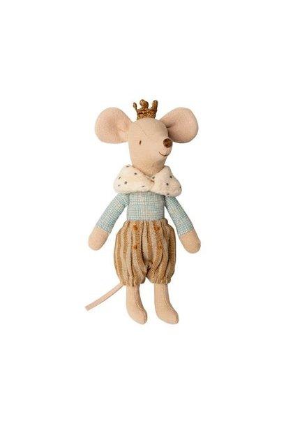 Maileg big brother mouse prince