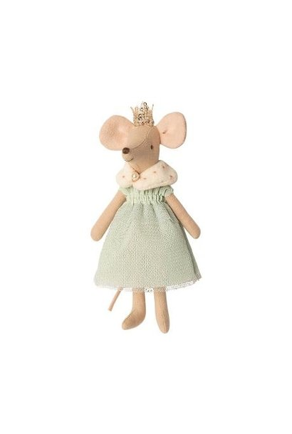 Maileg big sister mouse queen