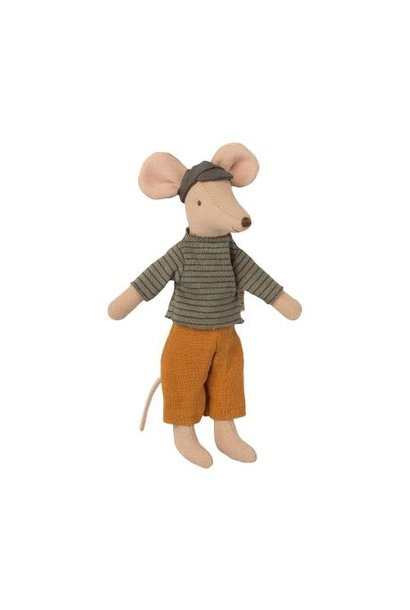 Maileg big brother mouse dad