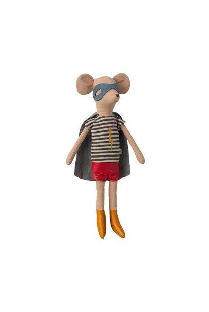 Maileg superhero mouse medium boy