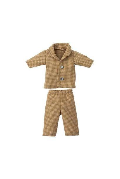 Maileg pyjama for teddy dad