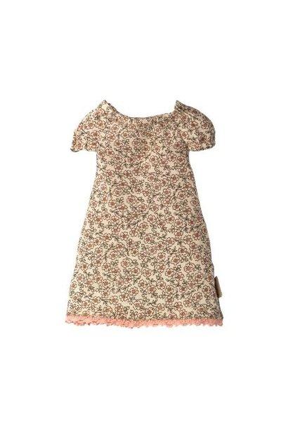 Maileg nightgown for teddy mom