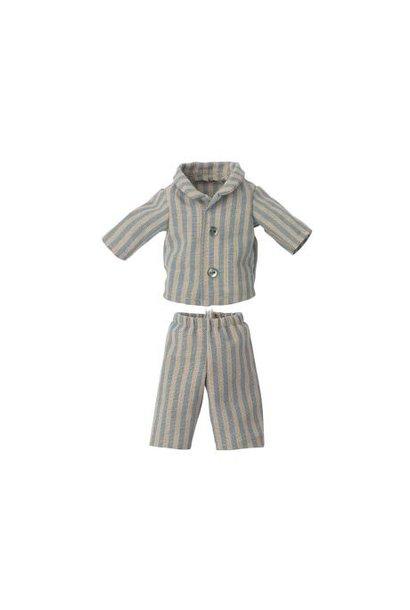 Maileg pyjama for teddy junior