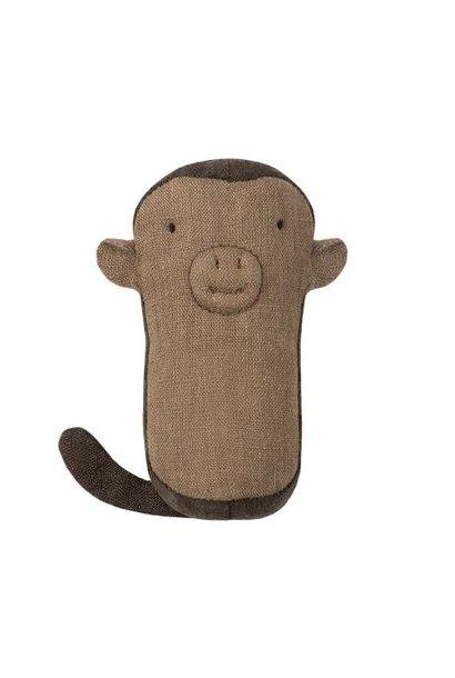Maileg Noah's friends monkey rammelaar