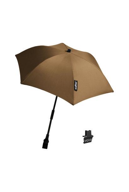 Babyzen YOYO parasol toffee