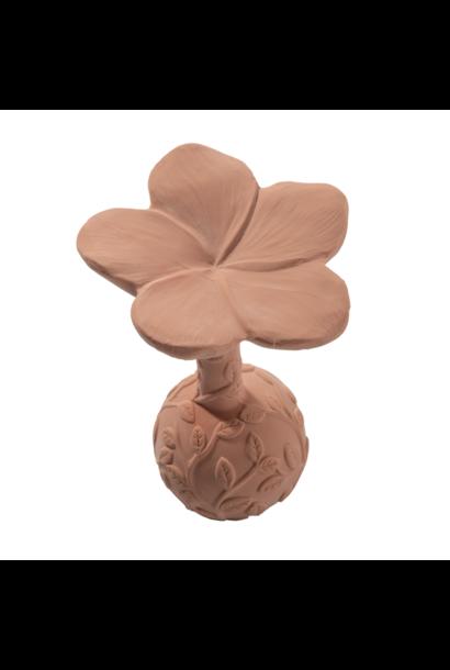 Natruba rammelaar plumeria flower rose