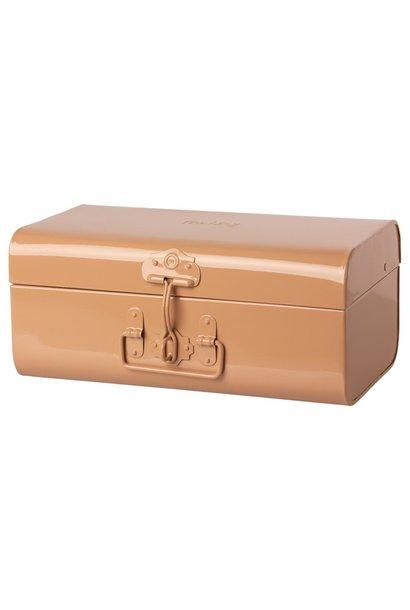 Maileg storage suitcase powder medium