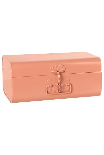 Maileg storage suitcase powder large