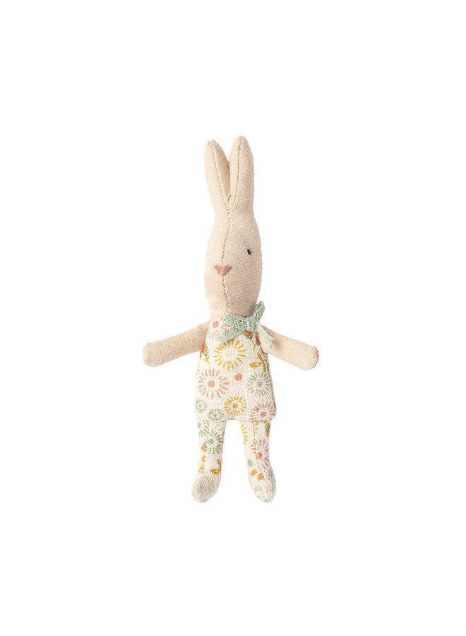 My rabbit boy